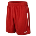 Inaria Sorrento Short (Red)