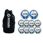 Senda Alegre Club Ball 10 Pack