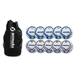 Senda Valor Club Ball 10 Pack
