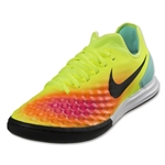 Nike MagistaX Finale II IC (Volt/Black)