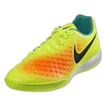 Nike Magista Onda II IC (Volt/Black)