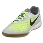 Nike Magista Onda II IC (Pure Platinum/Black)