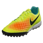Nike Magista Onda II TF (Volt/Black)