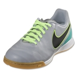 Nike Tiempo Legend 6 IC Junior (Wolf Gray/Black)