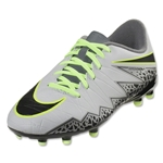 Nike Hypervenom Phelon II FC Junior (Pure Platinum/Black)