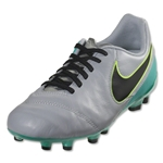 Nike Tiempo Legend 6 FG Junior (Wolf Gray/Black)