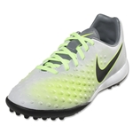 Nike Magista Opus II TF Junior (Pure Platinum/Black)