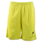 First Eleven Legend II GK Short (Lime)