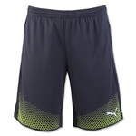 PUMA evoTRG Shorts Touch (Sv/Yl)