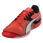 Puma Invicto Sala (Red Blast/Puma White/Puma Black)
