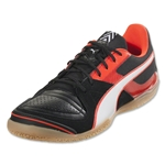 Puma Invicto Sala (Puma Black/Puma White/Red Blast)