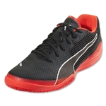 Puma Invicto Fresh (Puma Black/Puma White/Red Blast)