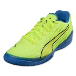 Puma Invicto Fresh (Safety Yellow/Peacoat/Electric Blue)
