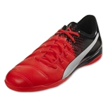 Puma evoPower 4.3 IT (Red Blast/Puma White/Puma Black)