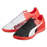 Puma evoSpeed 4.5 IT (Puma Black/Puma White/Red Blast)