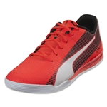 Puma evoSpeed Star S Ignite (Red Blast/Puma White/Puma Black)