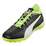 Puma evoTouch 3 TT (Black/White/Safety Yellow)