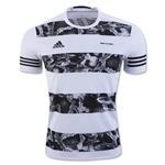adidas Deadly Focus Jersey (White)