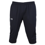 Under Armour Challenger 3/4 Tech Pant (Black)