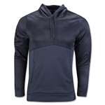 Under Armour Storm Armour Fleece Icon Gameday Hoody (Dk Gray)