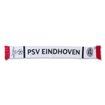 PSV Eindhoven UCL Scarf