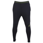 Nike AeroSwift Strike Pant (Black/Yellow)