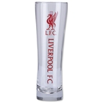 Liverpool Wordmark Slim Pint Glass