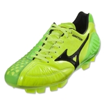 Mizuno Wave Ignitus 4 MIJ (Neon Yellow/Black)