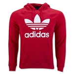 adidas Originals 3Foil Hoody(Red)