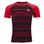 adidas Ultimate T-Shirt (Red)