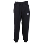 adidas Youth Superstar Pant (Black)