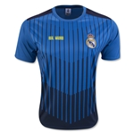 Real Madrid 2016 Training Jersey