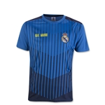 Real Madrid 2016 Youth Training Jersey