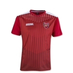 Arsenal 2016 Training Youth Jersey