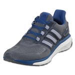 adidas Energy Boost 3 (Mid Black/Black/Eqt Blue)