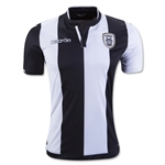 PAOK FC 15/16 Home Soccer Jersey