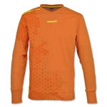 reusch Phantom Padded Goalkeeper Jersey (Neon Orange)