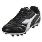 Diadora Capitano LT MD (Black/White)