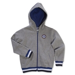 Chelsea Infant Full-Zip Hoody