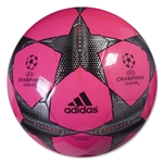 adidas Finale 15 Capitano Ball (Solar Orange/Black)