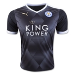 Leicester City 15/16 Away Soccer Jersey