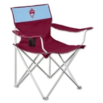 Colorado Rapids Canvas Chair