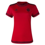 Germany 2015 Women's World Cup Away Soccer Jersey