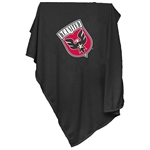 DC United Sweatshirt Blanket