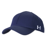 Under Armour Blitzing Team Cap (Navy)