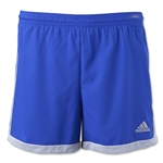 adidas Women's Glory Short (Royal/Gray)