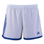 adidas Women's Glory Short (Wh/Ro)