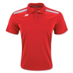 New Balance Polo (Red)
