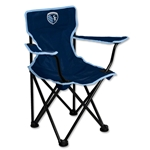 Sporting Kansas City Toddler Chair