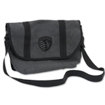 Sporting Kansas City Varsity Bag